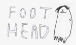 Foothead